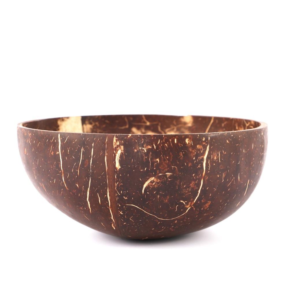 Natural Coconut Bowl