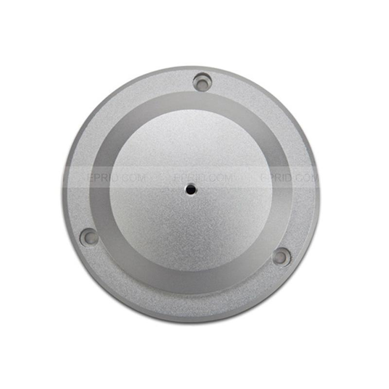 Vandal-proof Aluminum High Sensitivity Pickup CCTV Security Mic Microphone Adjustable cctv security explosion proof stainless steel general bracket