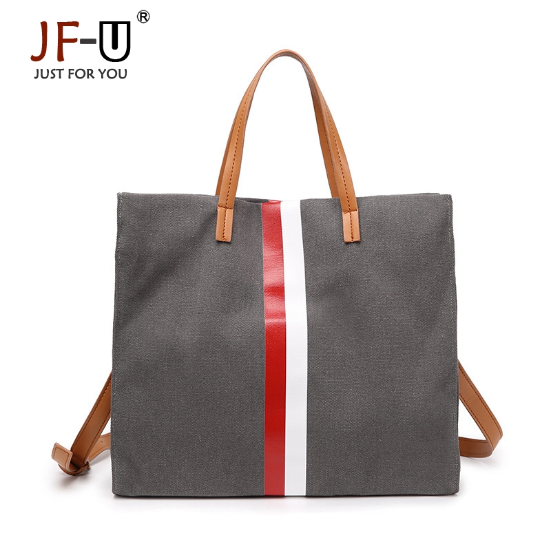 Compare Prices on Canvas Designer Tote Bags- Online Shopping/Buy ...