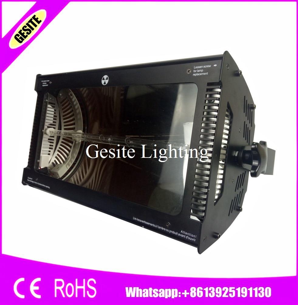 220V 240V Atmic 3000W Martin Strobe Light Taiwan Jenbo Gas -8356