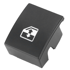 Image 3 - ולוקסהול אופל 1pc שחור פלסטיק חשמלי חלון מתג כפתור כיסוי 13228881 6240452 תמיכה אסטרה MK5 H ZAFIRA/TIGRA B