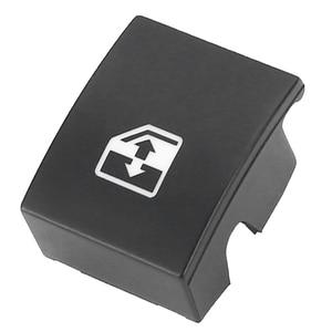 Image 3 - ДЛЯ VAUXHALL OPEL 1 шт., черный пластиковый переключатель на окна, крышка кнопки 13228881 6240452, поддержка ASTRA MK5 H ZAFIRA/TIGRA B