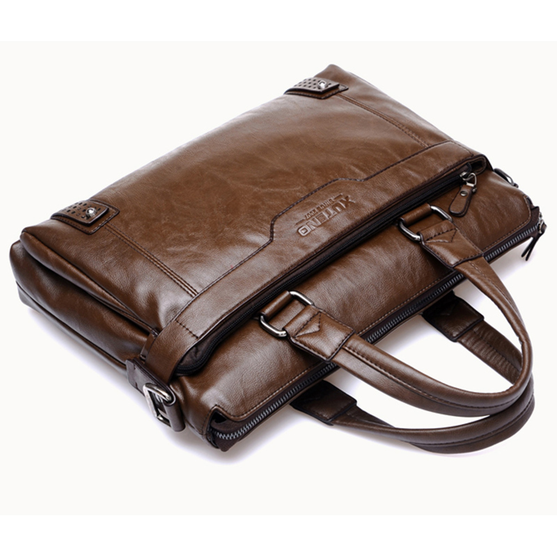 bolsas de couro do vintage Marca : Augur