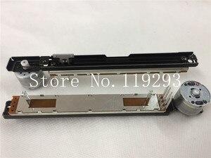 Image 3 - [BELLA] ญี่ปุ่น ALPS Alan ผสม GLD80 170 มม.B10K 4 ฟุตมอเตอร์ Fader Potentiometer 8MMT  5PCS/LOT