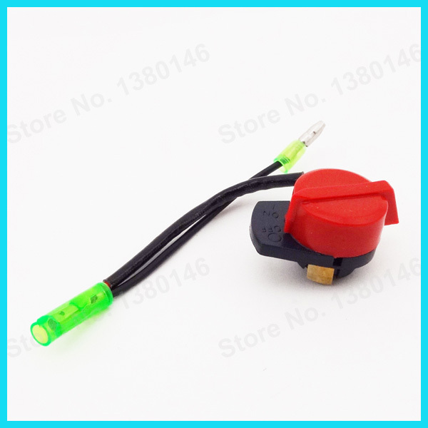 double wire on off kill switch for honda generator water pump gx120 rh aliexpress com
