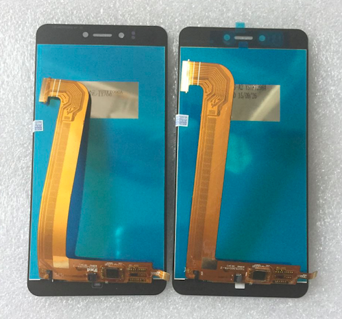 LCD Display Matrix + Touch Screen Panel Digitizer Sensor For Prestigio Muze E3 Muze D3 PSP3530 PSP3531 PSP3531Duo Glass Assembly