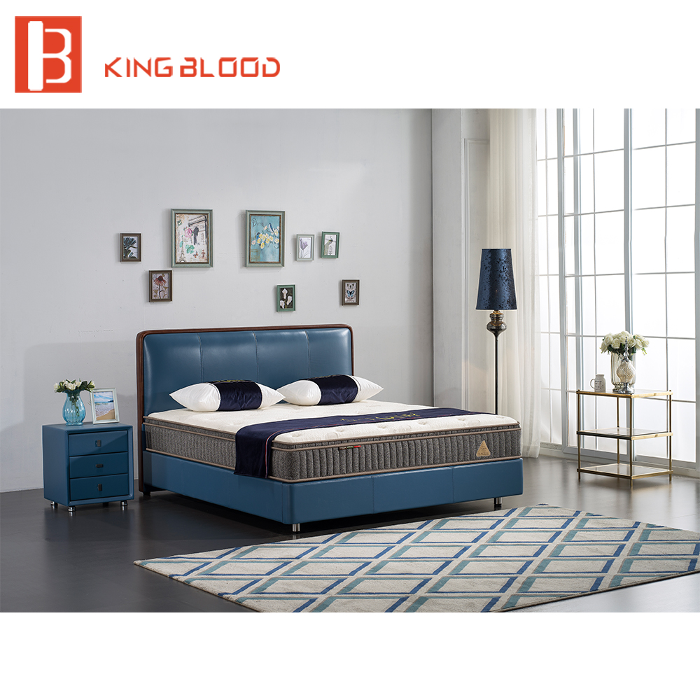 Furniture Store Cheap Prices: Cheap Price Queen Size Wooden Platform Bed For Bedroom