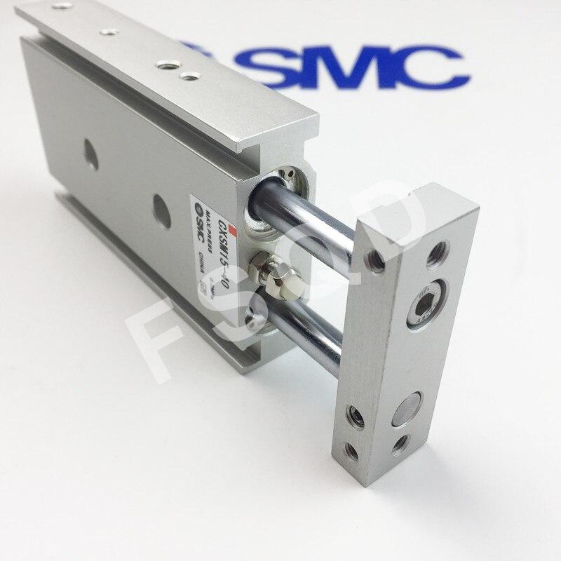 CXSM25 100 CXSM25 125 CXSM25 150 SMC Dual Rod Cylinder Basic Type pneumatic component air tools