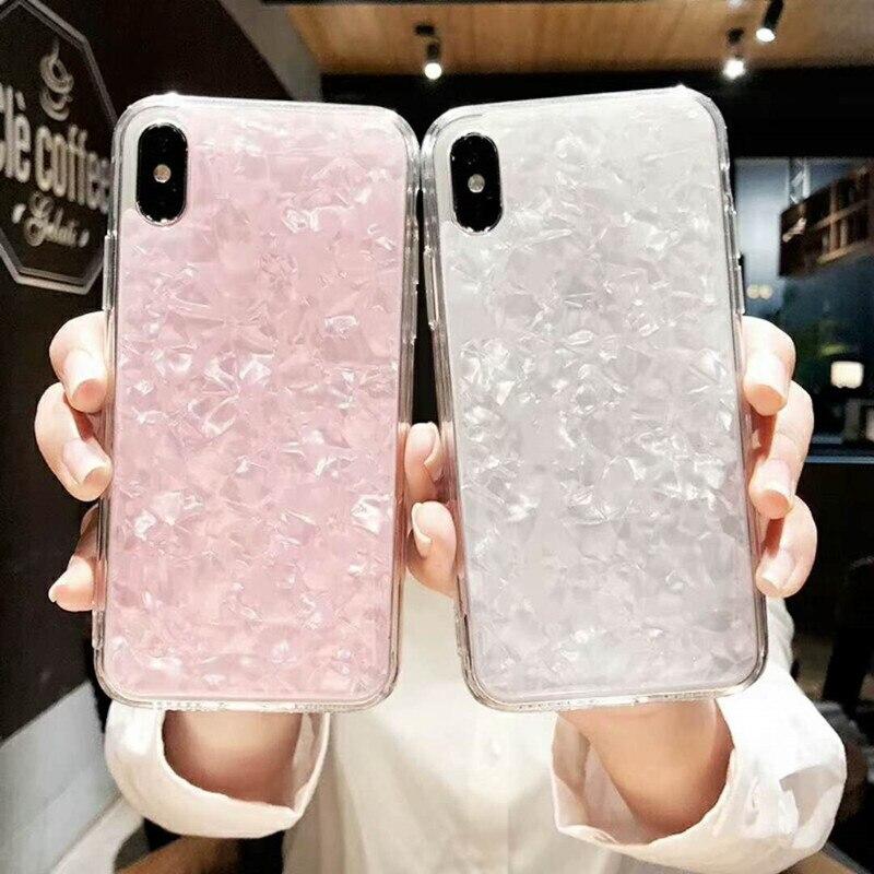 Coque de téléphone en marbre coloré pour OPPO R11s silicone souple TPU Image de pierre coque arrière pour OPPO R9 R9s R11 R11s Plus-in Étuis et Clips from Téléphones portables et télécommunications on AliExpress - 11.11_Double 11_Singles' Day 1