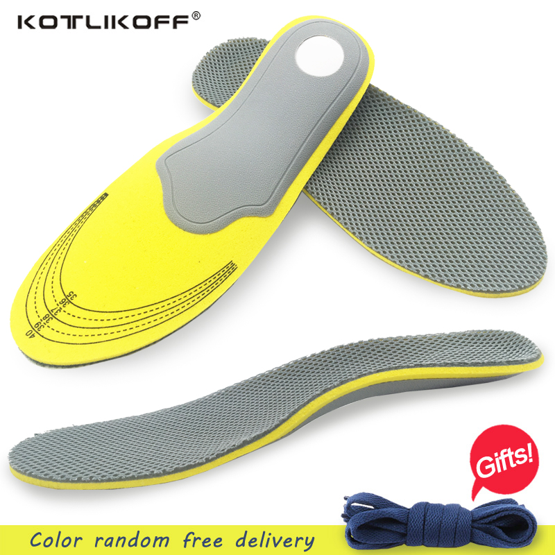 Orthotic insoles Adult Flat Foot Arch Support Orthotics Orthopedic Insoles for Men/Women feet health care pad shoes accessories kids children pu orthopedic insoles for children shoes flat foot arch support orthotic pads correction health feet care w046