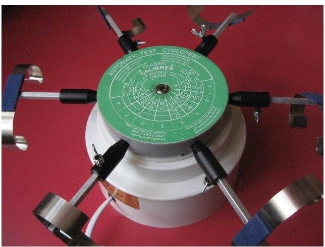 купить Wholesale 1set Watch repair tools See Video Automatic Tester for 6 Watch winder machine tool - free shipping -q51401 по цене 9467.29 рублей