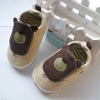 Free Shipping Boy Baby Cotton Kids First Walker Shoes White Coolwinter Children Shoes Soft Comfortable Pre