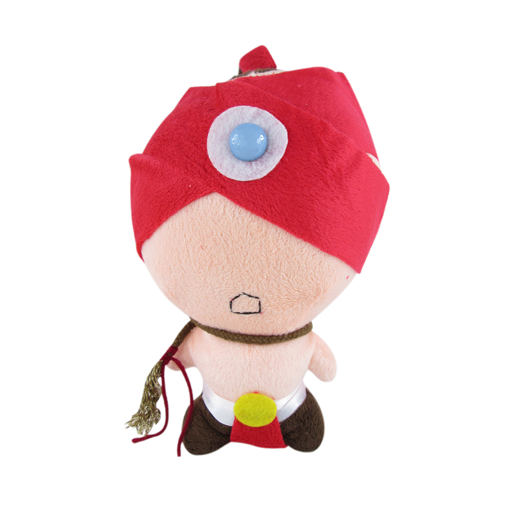 ELBCOS made for LOL The Dark Child Annie The Blind Monk Lee Sin 20cm 7 9 quot Plush Dools Stuffed Toys Soft Dolls in Movies amp TV from Toys amp Hobbies