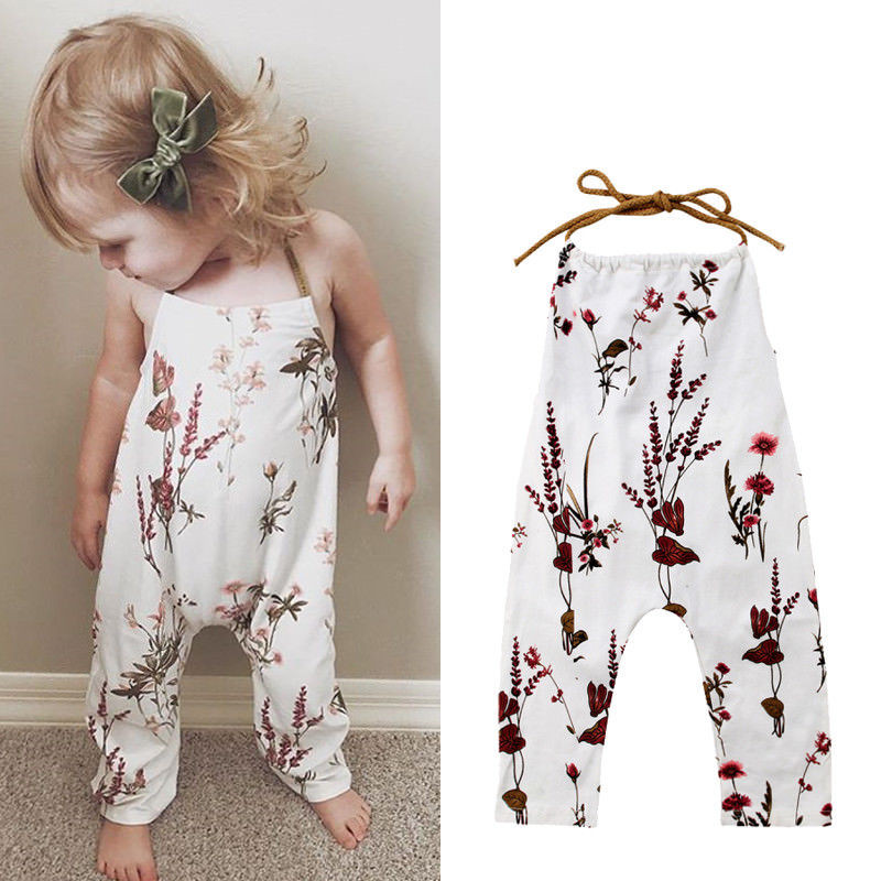 100-#2 Baby Long Pants Bloomers Toddler Soft Cotton Linen Harem Pants Summer Loose Trousers Bottoms for Kid Boys Girls Ages 1~3