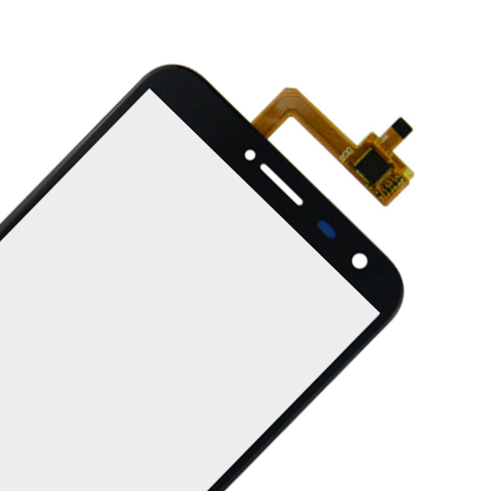 5,5-дюймовый видит С8 сенсорный экран стекло дигитайзер 100% гарантия оригинальный новый стеклянная панель с сенсорным экраном для С8 + инструменты+клей