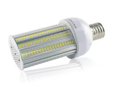 ФОТО E40/E27 35W LED Street Light  with Samsung SMD5630,single part 220 degree beam angle corn street light