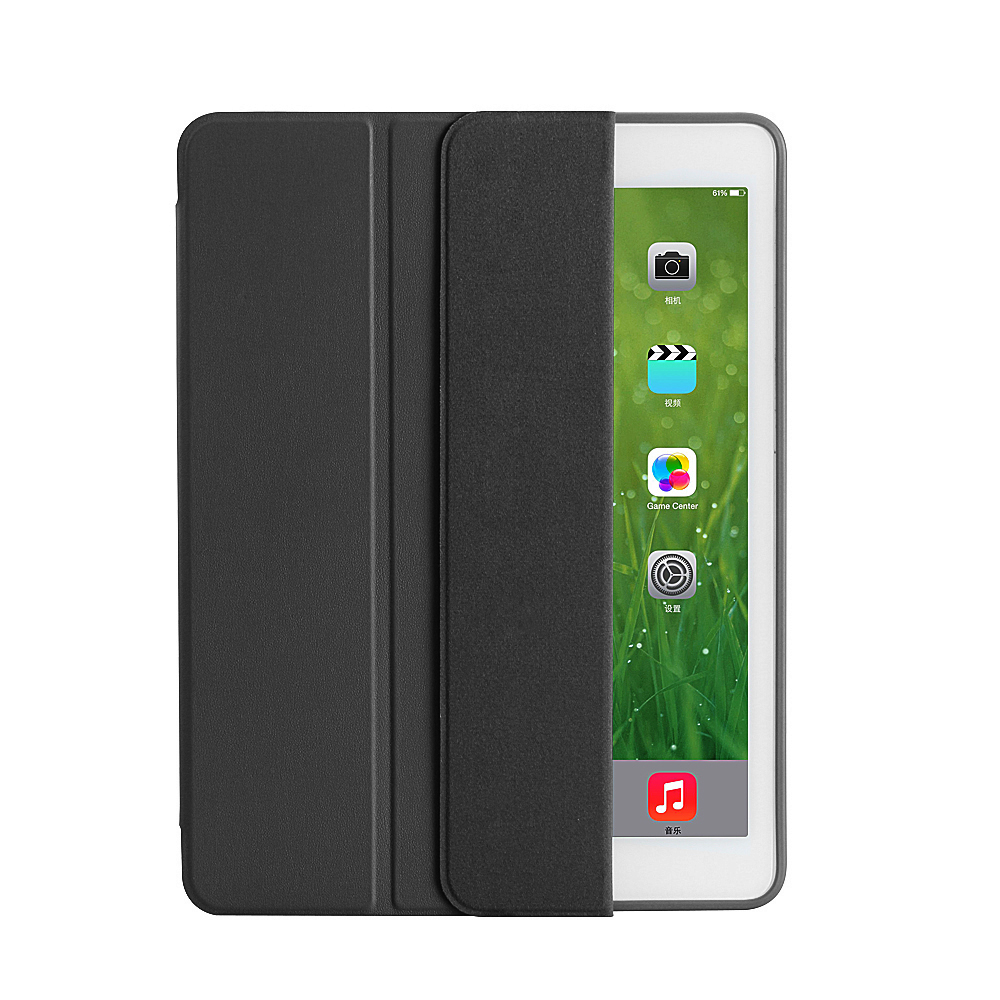 TPU Silicone Soft Shell Case Case For Ipad Pro 12.9 2017 Pouch Bag Cover With Pencil Slot For Ipad Pro 12.9
