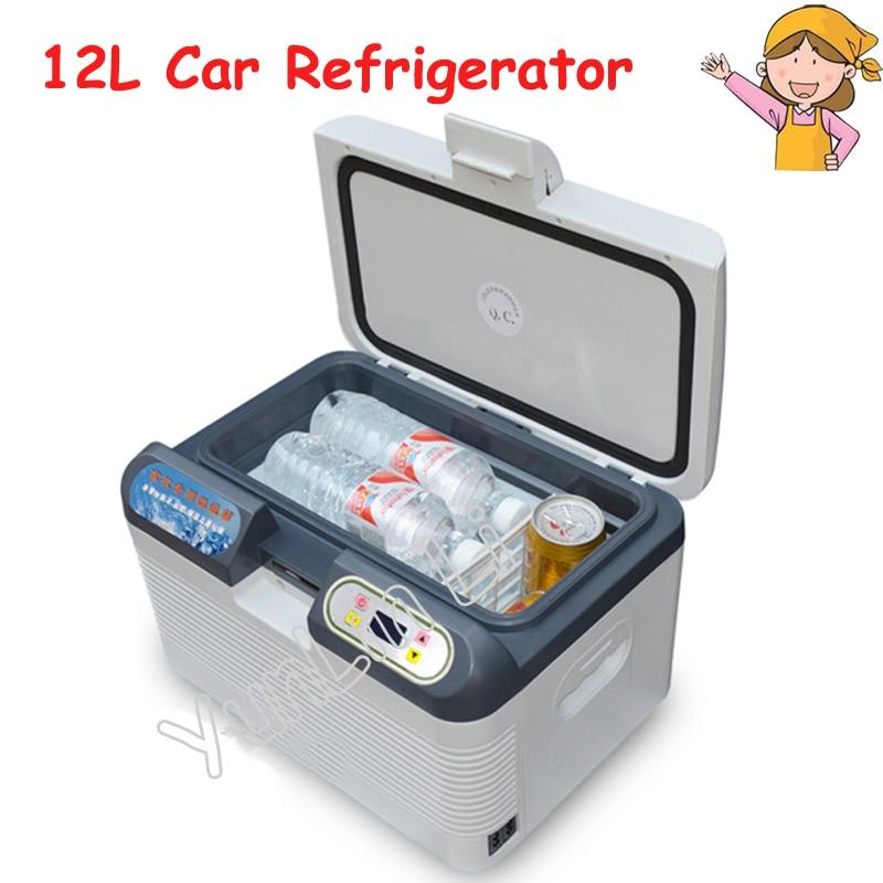 12L Household Refrigerator Pig Semen Thermostat Machine Household Livestock Refrigerator 12L4