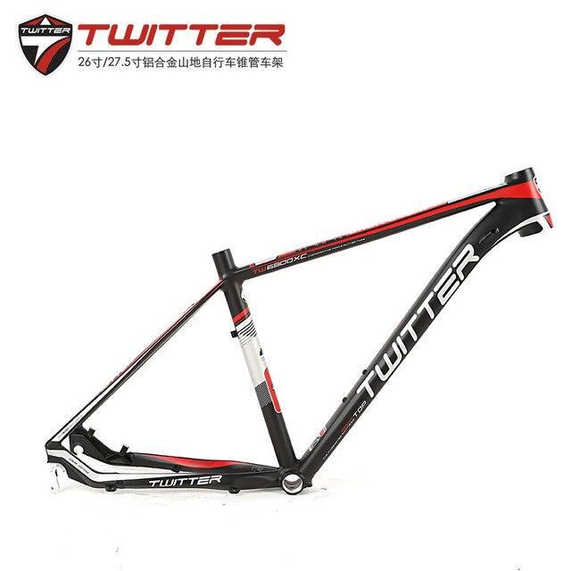 Twitter TW6800XC Mtb Bikes Aluminum Alloy Frame 26er 27.5er Mountain ...