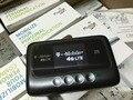 ZTE MF915 Z915 T-GSM de Banda Larga Móvel Wi-fi Hotspot Móvel 4G LTE Router Modem