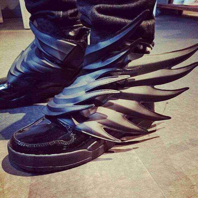 Jeremy Scott 3.0 Black Knight