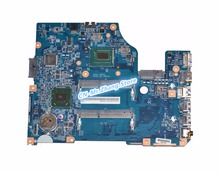 SHELI FOR Acer Aspire V5-531 Laptop Motherboard W/ I5-3317U CPU NBM1K11004 NB.M1K11.004 48.4VM02.011 DDR3