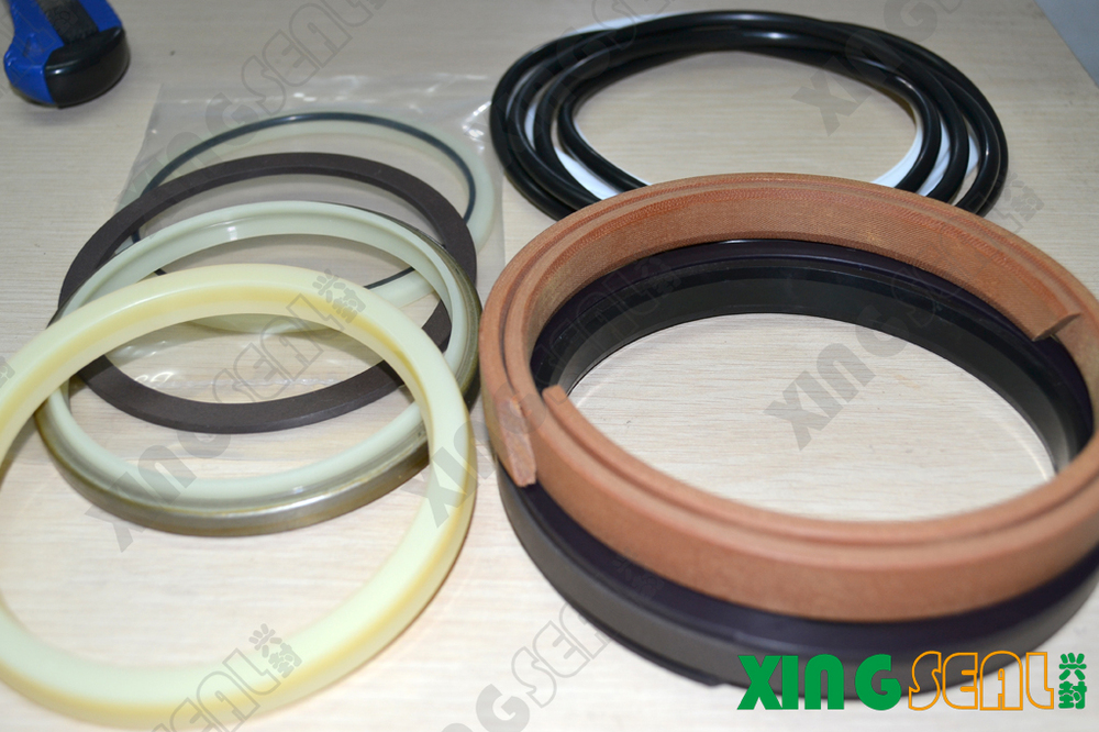US $34 47 |KOMATSU PC200 5 BOOM HYDRAULIC CYLINDER SEAL KIT-in Seals from  Automobiles & Motorcycles on Aliexpress com | Alibaba Group
