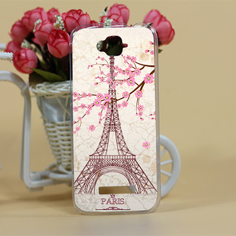 Hard Painted Phone Case For <font><b>Alcatel</b></font> One Touch Pixi 3 3.5