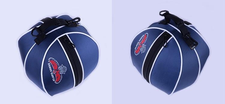5d07efba135d football bags sport Gym Bags basketball bag for ball Shaped Team Bag ...