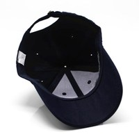 2018 High Quality Unisex 100% Cotton Outdoor Baseball Cap Skull Embroidery Snapback Fashion Sports Hats For Men & Women Cap 5