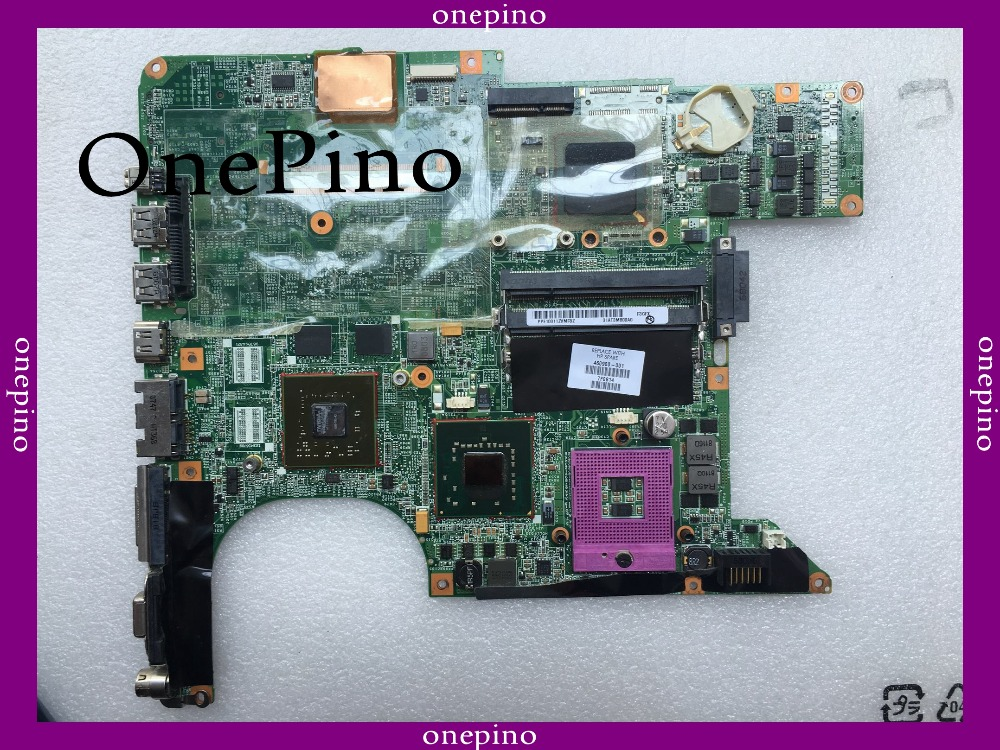 With free CPU 460900-001 For HP laptop mainboard DV6500 DV6700 laptop motherboard,100% Tested 60 days warranty