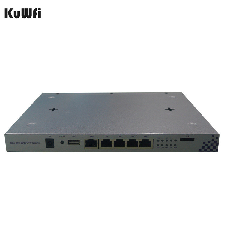 Image 5 - 1200Mbps 802.11AC Wireless WiFi Router 2.4G&5G Dual Band Wireless WIFI Repeater 4 7dBi Antenna Support Openwrt USB2.0 Interface-in Wireless Routers from Computer & Office