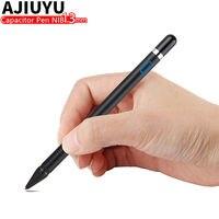פעיל עט Stylus מגע קיבולי מסך Case עבור iPad 4 3 2 מיזוג Pro גבוהה עיפרון 1.3 מ