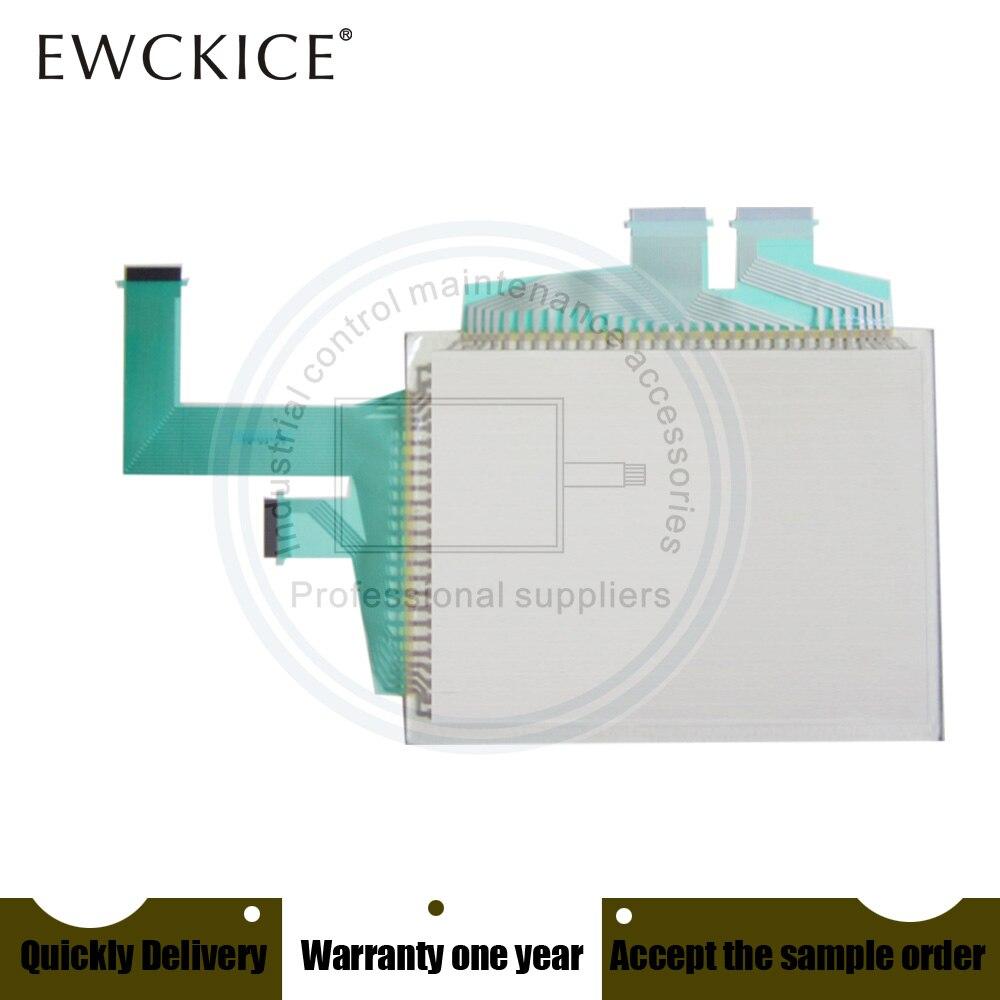 NEW NS8-TV00B-ECV2 HMI PLC touch screen panel membrane touchscreen