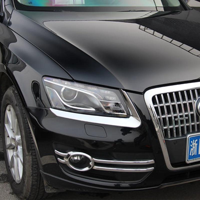 Auto Part For Audi Q5 2009 2010 2011 2012 ABS Chrome