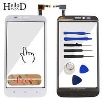 Original Touch Screen For Huawei Ascend Y625 Glass Capacitive Sensor For Huawei Y625 Touch Screen Panel