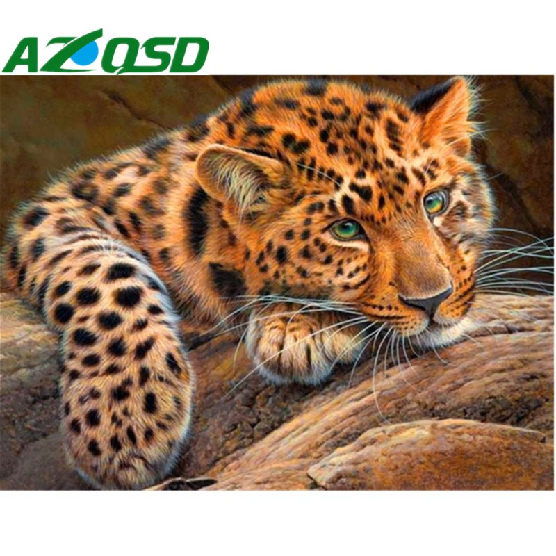 Diamond Embroidery Painting 3D...