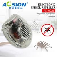 Eletronic Ultrasonic Bugs Spiders Repellent