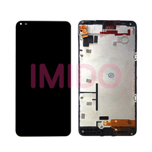 For Lumia 640 LCD Display+Touch Screen Digitizer Assembly+Frame Replacement Parts