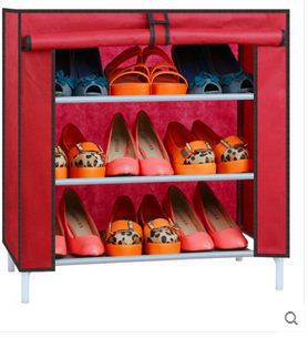 Обувные полки из Китая