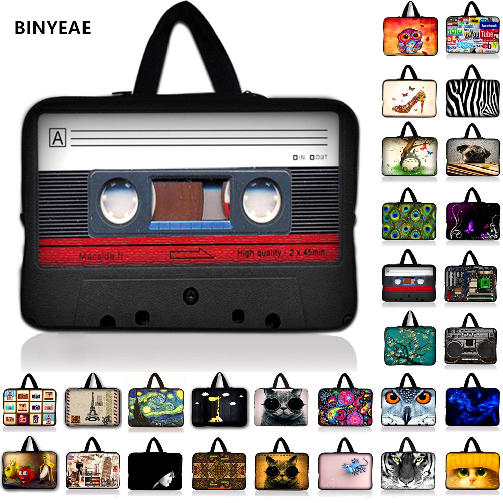 11.6 13.3 15.6 15.4 17.3 Notebook Laptop Bag  For Ipad MacBook Sleeve Case 7 10 12 13 14 15 17 Inch Tablet PC Smart Cover #S