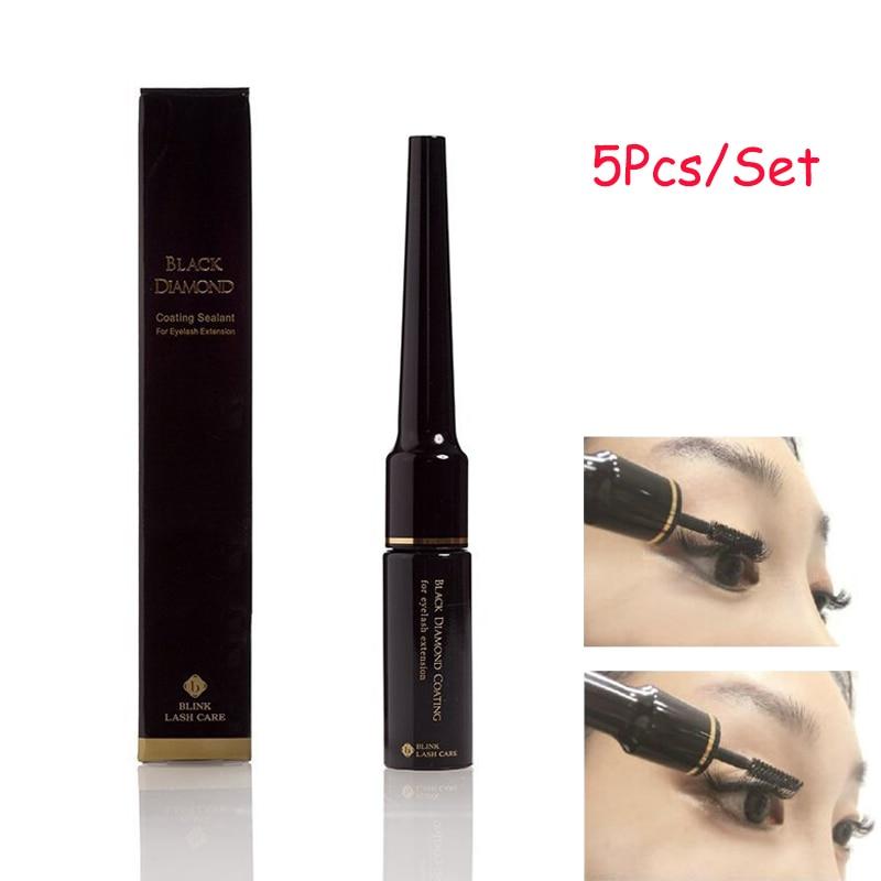 Blink 5 pcs 7 ml Puissant Maquillage Cils Traitements de Croissance Liquide Sérum Cils Enhancer Plus Thickers Mascara Cils Care Safe
