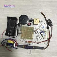 CF210SP AM/FM Stereo Radio Kit DIY Electronic Assemble Set