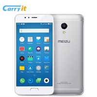 Original Meizu M5s 16GB 3GB Mobile Phone Android MTK Octa Core 5.2