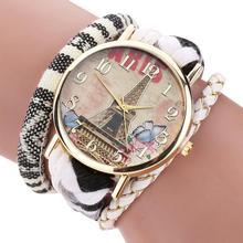 Xiniu Watch Women Bracelets Luxury The Sleek Stylish And Chic Knit Bracelet  Watch Decorative Ladies Watch Relojes mujer