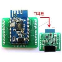 Dc 12V CSR8645 APT X Lossless Music Hifi Bluetooth 4 0 Receiver Board Module For Car