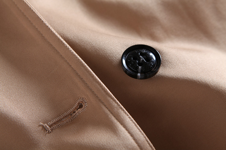 0717-01 Color; picture apricot yellow..Black fabric..See wash water