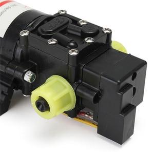 Image 5 - DC 12V Water Self Priming Diaphragm Pressure Pump for Caravan/RV/Boat/Marine Boat Extremely Efficient