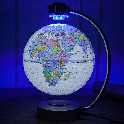 Диммируемая твердая древесина RGBW Led магический Настольный лампа, ночник Голосовое управление Alexa Echo Google Home 6w WiFi Управление по APP - 2