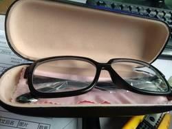 0.5mmpb الأشعة السينية زجاج واقي نظارات مسطحة ، نظارات واقية الطبية ، نظارات السلامة التعدين تحت الأرض ، نظارات الرصاص